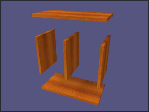 Drag And Drop In Furniture Design Software Sketchlist3d