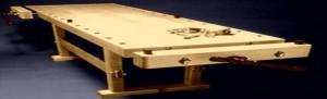Workbench - cabinet design software