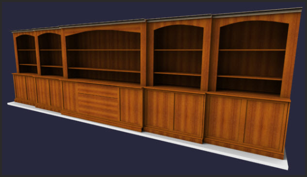 woodworking design software - center