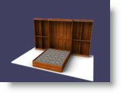 murphy bed for optimze blog