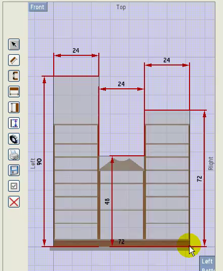 Image Of Shop Drawings