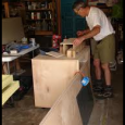 Move CAD Beyond the Computer into the Shop  Other woodworking design programs (CAD) bog down at a critical juncture – the with design done there's little to take beyond the...