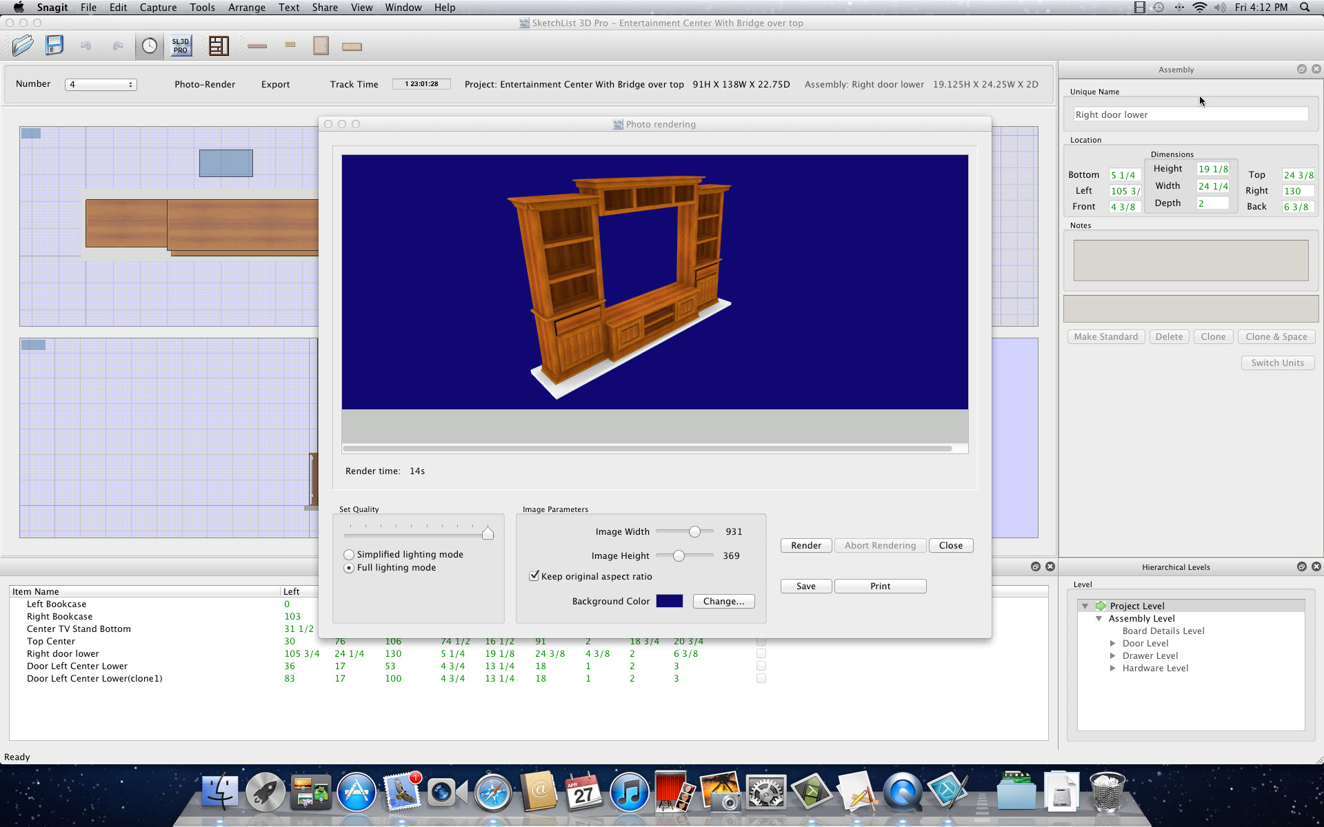 Furniture design software for mac 28 images 28 wood 3d room design software free