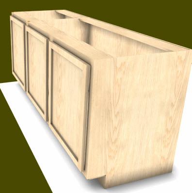 Stretch Base Cabinet Design Software