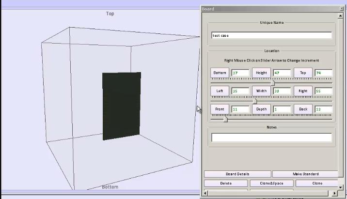 Furniture design software sketchlist 3d guides archives for Furniture design program