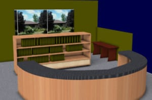 furniture design software - office