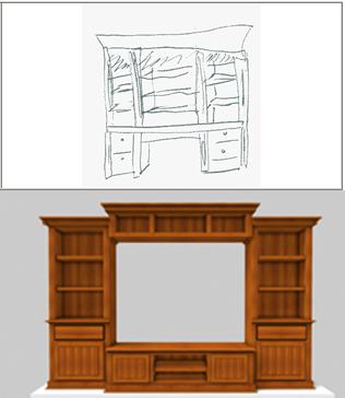 Pdf diy woodworking shop design software download for Woodshop layout software