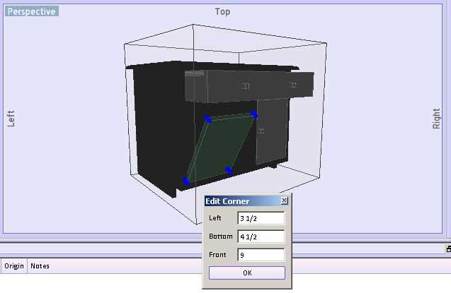 Version 4 videos sketchlist for Container design software