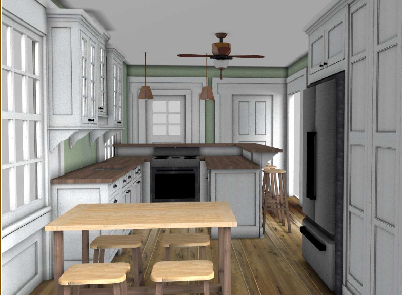 cabinet design software larue 2