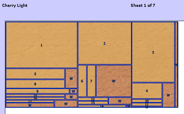 Optimizing layout furniture design software sketchlist 3d for Furniture layout software