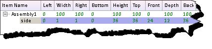 spreadsheet resize board post