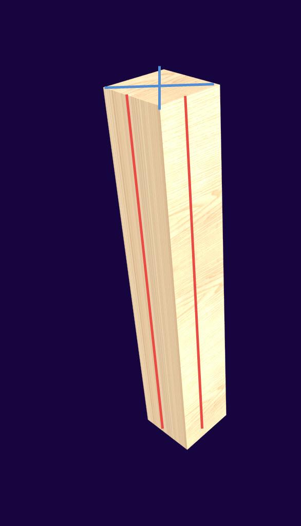 tall board