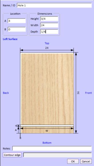 Kitchen Cabinet Design Software Joinery Sketchlist 3d