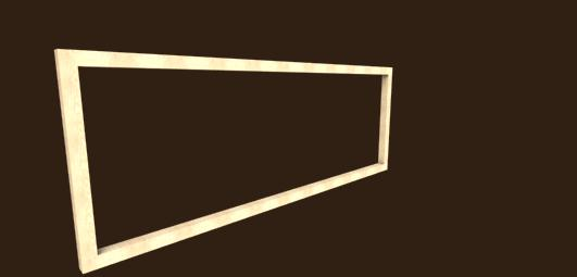 woodworking design software frame