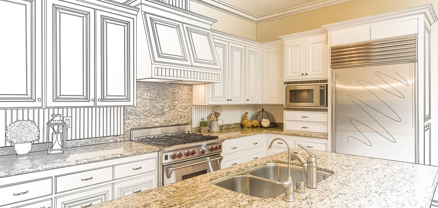 professional kitchen layout preferred home design