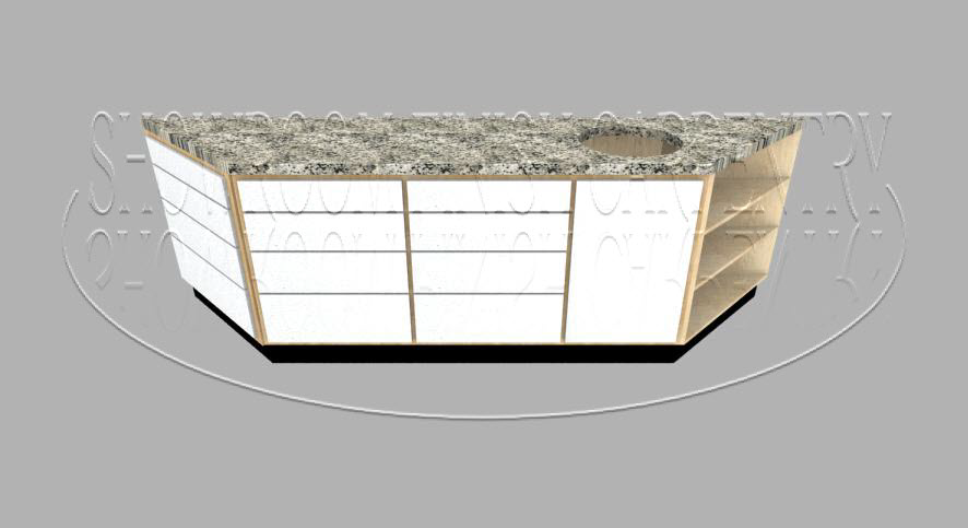 reception center