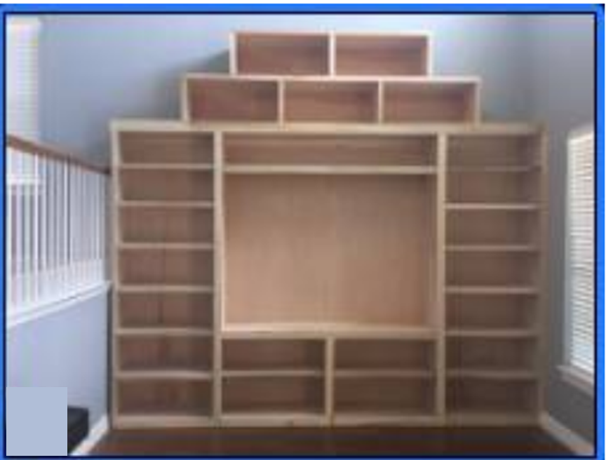bookcase design software