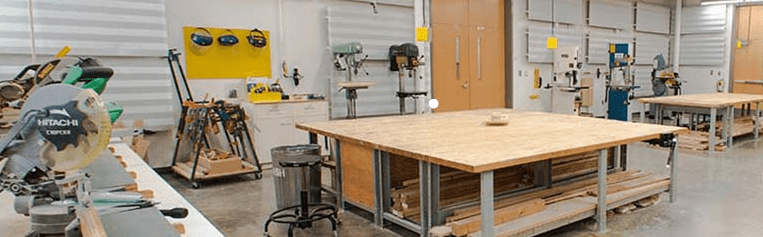 miter saw added fence